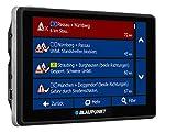 Blaupunkt TravelPilot 53² EU LMU - Navigationssystem mit 12,7 cm (5 Zoll) Display, Kartenmaterial...