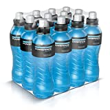 Powerade Sports Mountain Blast, 12 x 500 ml EW Flasche