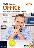 Franzis Paket für Microsoft Office (2017)