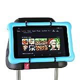 Hikig Auto-Kopfstütze Halterung für Allen Kindle Fire - Fire HD 8 Kids Edition/Fire 7 Kids...