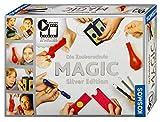 Kosmos 698225- Zauberschule Magic - Silver Edition
