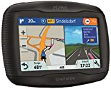 Garmin zumo 345LM CE Motorrad Navigationsgerät, Zentraleuropa Karte, lebenslangen Kartenupdates,...