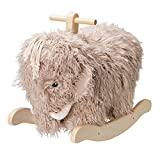 Kids Concept 413761 Schaukelpferd NEO Mammut - Schaukeltier ab 18 Monate