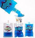 Slush Maker Frost Beutel, Machen Sie Slush Puppys Zuhause