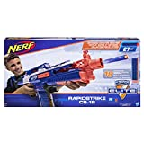 Hasbro Nerf A3901EU4 - N-Strike Elite Rapidstrike, Spielzeugblaster