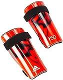 adidas Schienbeinschoner F50 Lite, Solar Red/White/Black, S, M38651