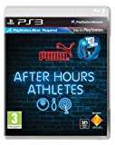 Puma: After Hours Athletes - PlayStation Move (Sony PS3) [Import UK]