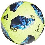 Adidas Fußball der Weltmeisterschaft 2018, Junior für Alter 2–8 Jahre, Russland-Turnierball,...