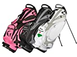 "Individuell bestickt! Stand Bag Muirfield ""Name/Golfmotiv"" von Kellermann Golf in in..."