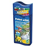 JBL AccliPond 26070 Wasseraufbereiter für Teiche, 500 ml
