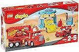 Lego 10846 Duplo Flos Café, Spielzeug für Kleinkinder