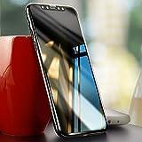 Schutzfolie iPhone X Panzerglas, 2 Stück Ubegood Ultra Clear Panzerfolie iPhone X...