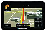 Blaupunkt TravelPilot 74² Truck / Camping EU LMU - Navigationssystem mit 17,7 cm (7 Zoll) Display,...