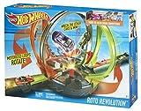 Mattel FDF26 Hot Wheels, Mega-Looping Crashbahn