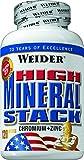 Weider, High Mineral Stack, 1er Pack (1x 120 Kapseln)