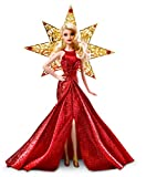 Mattel Barbie DYX39 - Collector Holiday Puppe