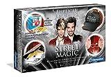 Clementoni 59049.0 - Street Magic
