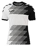 Hummel Jungen T-Shirt Liga Jersey, Black/White, 164 - 176, 03-668-2114