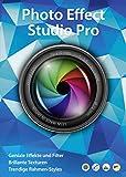 Photo Effect Studio Professional - Die Bildbearbeitung und Fotoverwaltungs Software für...