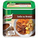 Knorr Braten Soße Dose, 3er-Pack (3 x 2,75 Liter)