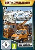 Best of Simulations: Sonderfahrzeug - Simulator - [PC]