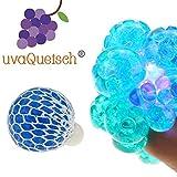 UvaQuetsch  Squeezy P Quetschball +++ inkl. Geschenkbox +++ 2019 +++ Antistressball Stressball...