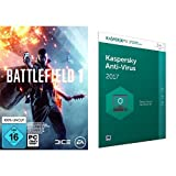 Battlefield 1 - [PC] + Kaspersky Anti-Virus 2017 - [Online Code]