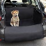 Universeller Kofferraumschutz von Heldenwerk  - Ideal für Hunde - Kofferraumdecke mit...