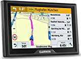 Garmin Drive 50 LMT CE Navigationsgerät - lebenslange Kartenupdates, Premium Verkehrsfunklizenz, 5...