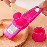 Creative Multi-Funktions-Mini Ingwer Knoblauch Grinding Reibe Ingwer Reibe Praktische Kochwerkzeug