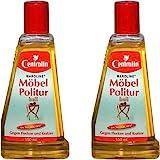 Centralin Maroline Möbelpolitur, farblos (2x 150ml Flasche)
