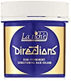 La Riche Directions Unisex Semi Permanent Haarfarbe, lagoon blue, 1er Pack (1 x 89 ml)
