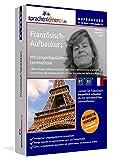 Sprachenlernen24.de Französisch-Aufbau-Sprachkurs: PC CD-ROM für Windows/Linux/Mac OS X +...