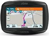 Garmin zumo 395LM EU Motorrad Navigationsgerät, Europa Karte, lebenslange Kartenupdates,...