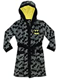Batman Jungen Batman Bademäntel 122