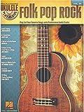 Ukulele Play-Along Volume 20: Folk Pop Rock
