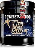 NEED FOR SLEEP - Schlaf-Optimierer - Ein- und Durchschlafhilfe für bessere Regeneration, verkürzte...