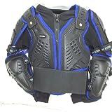Quad Motocross Körperpanzer Motorrad Motorradjacke Motorrad KINDER Protekt Körperpanzer Motorrad 6...