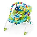 Bright Starts, Wippe für Babies und Kleinkinder