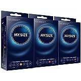 My.Size Kondome - 3x10er Probierset (je 10x 57, 60, 64mm)