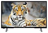 JVC LT-32VH53A 81 cm (32 Zoll) Fernseher (HD-Ready, Triple Tuner, DVB-T2 H.265/HEVC, Smart TV,...