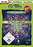Wer wird Millionär - Party Edition [Green Pepper]