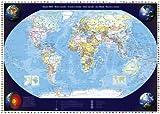 Schmidt Spiele - Unsere Welt, 2000 Teile Puzzle