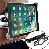 Ipad Halter Auto Kopfstütze,Tablet Kopfstützenhalter,Soyion Universal-Auto-Kopfstütze Halterung...