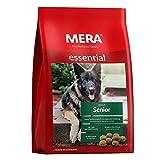MERADOG CARE Senior Trockenfutter I Hundefutter ohne Weizen für ausgewachsene ältere Hunde I 12,5...