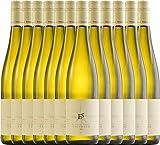 12er Paket - Tagtraum 2016 - Ellermann-Spiegel | halbtrockener Weißwein | deutscher Sommerwein aus...