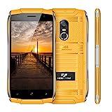 ZOJI Z6 3G Smartphone Ohne Vertrag (Android 6.0, IP68 Wasserdicht Outdoor Handy, 1GB Ram+8GB Rom,...