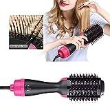 ESHOO Haartrockner Bürste, One Step Hair Dryer & Volumizer & Styler Salon Negative Ion Haarglätter...