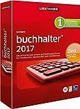 Lexware buchhalter 2017 basis-Version Minibox (Jahreslizenz) / Einfache Buchhaltungs-Software für...