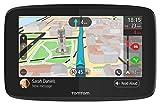 TomTom GO 620 1PN6.002.01 Navigationsgerät (15,2 cm (6 Zoll), Updates via WiFi, Smartphone...